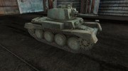 Шкурка для PzKpfw 38 NA for World Of Tanks miniature 5