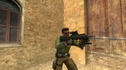 Prototype 3 Tactical Assault Rifle -updated for Counter-Strike Source miniature 4