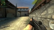 Heckler & Koch MP5A2 for Counter-Strike Source miniature 2
