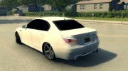 BMW M5 E60 for Mafia II miniature 2