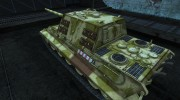 JagdTiger 15 for World Of Tanks miniature 3