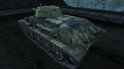 T-34 19 for World Of Tanks miniature 3
