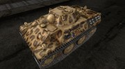 Шкурка для VK1602 Leopard for World Of Tanks miniature 1