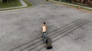 Snowboard for GTA San Andreas miniature 3