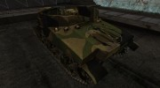 шкурка для T40 №2 for World Of Tanks miniature 3