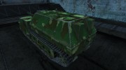 Шкурка для СУ-14 for World Of Tanks miniature 3