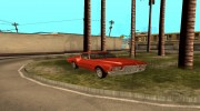 Buick Riviera for GTA San Andreas miniature 1