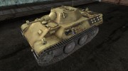 шкурка для VK1602 Leopard № 51 for World Of Tanks miniature 1