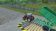ПТС 9 для Farming Simulator 2013 миниатюра 10