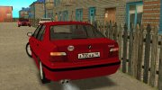 BMW 320i e36 for GTA San Andreas miniature 3