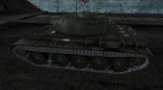 Шкурка для T-44 для World Of Tanks миниатюра 2