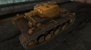 Шкурка для VK3001 (H) for World Of Tanks miniature 1