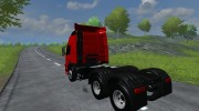 Volvo Fm 370 for Farming Simulator 2013 miniature 5