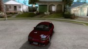 Mitsubishi Eclipse GSX - Stock for GTA San Andreas miniature 1