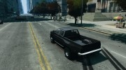 Declasse Yosemite Dually for GTA 4 miniature 3