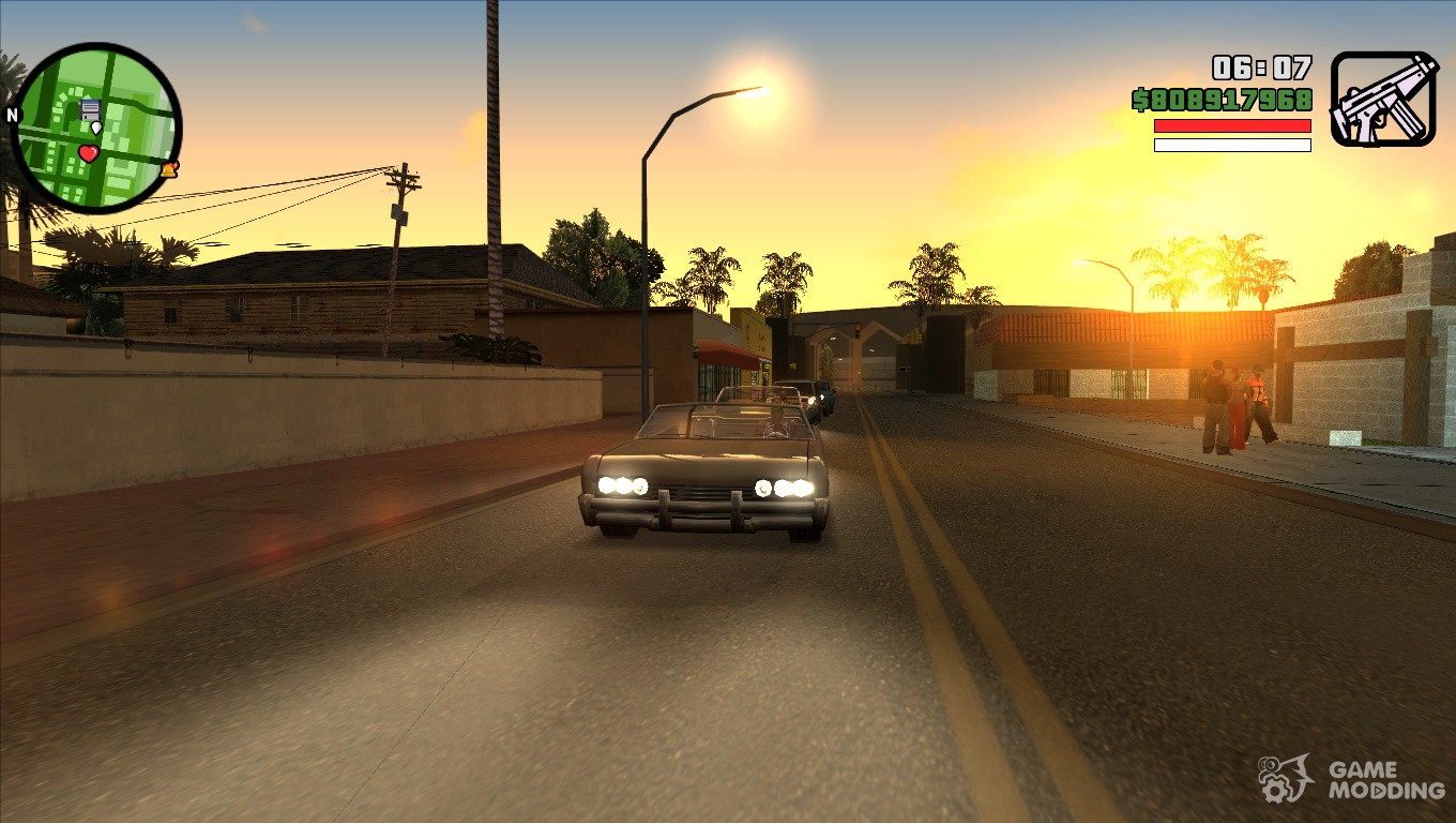 san andreas reflection The file gta san andreas - enhanced edition is a modification for grand theft auto: san andreas, a(n) action game download for free file type game mod file size 1654 mb last update sunday, february 4, 2018 downloads 14219 downloads (7 days) 1974 free download  -added ps2 vehicles in order to get full compatibility with skygfx reflections-added high quality hands (mod by mark01) fixes:-added fixed dff files (mod by inadequate, mugetsuga, tomasak, tjgm)-added fixed parachute.