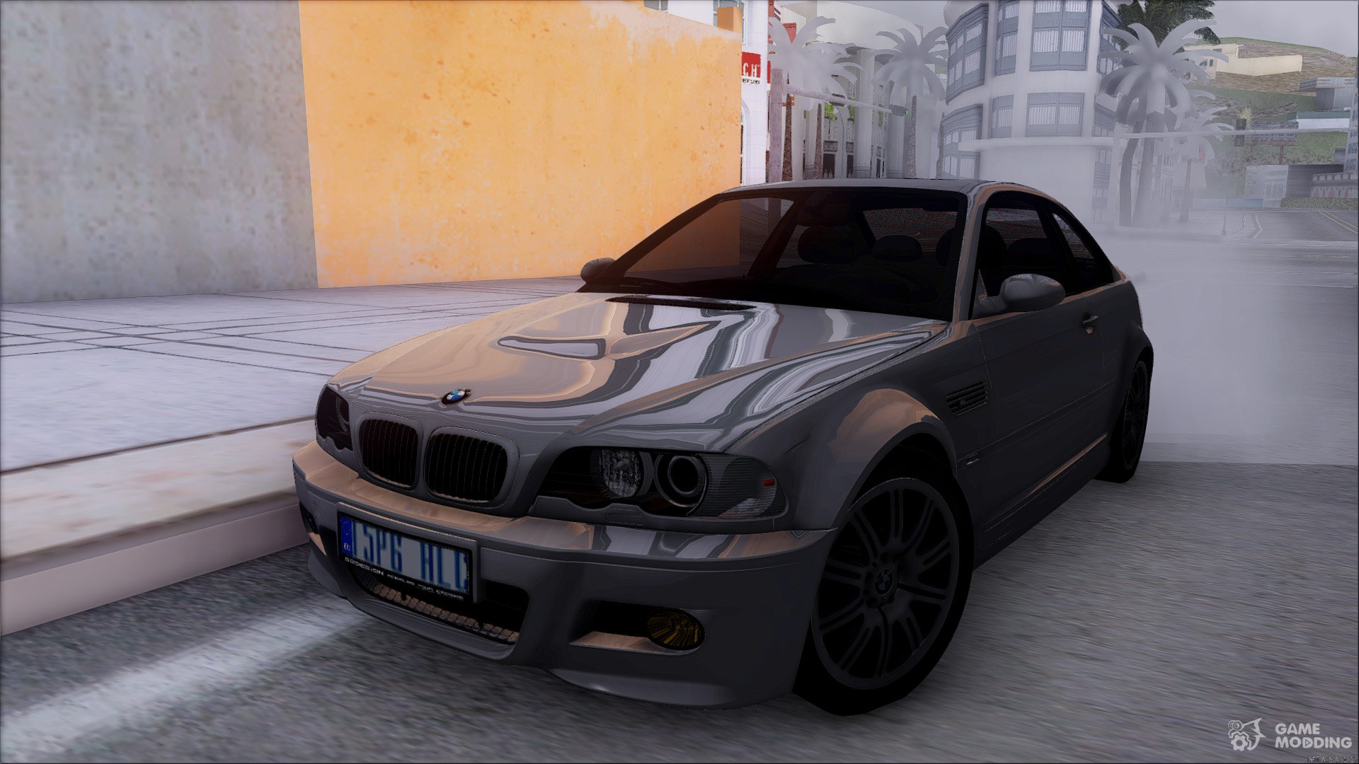 most mods gta scripts bmw wanted gtr edition