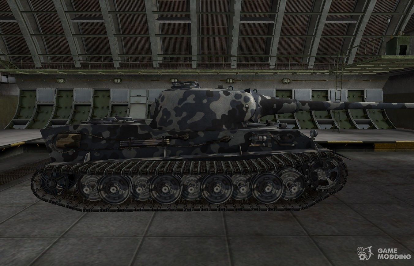 mod pak world of tanks