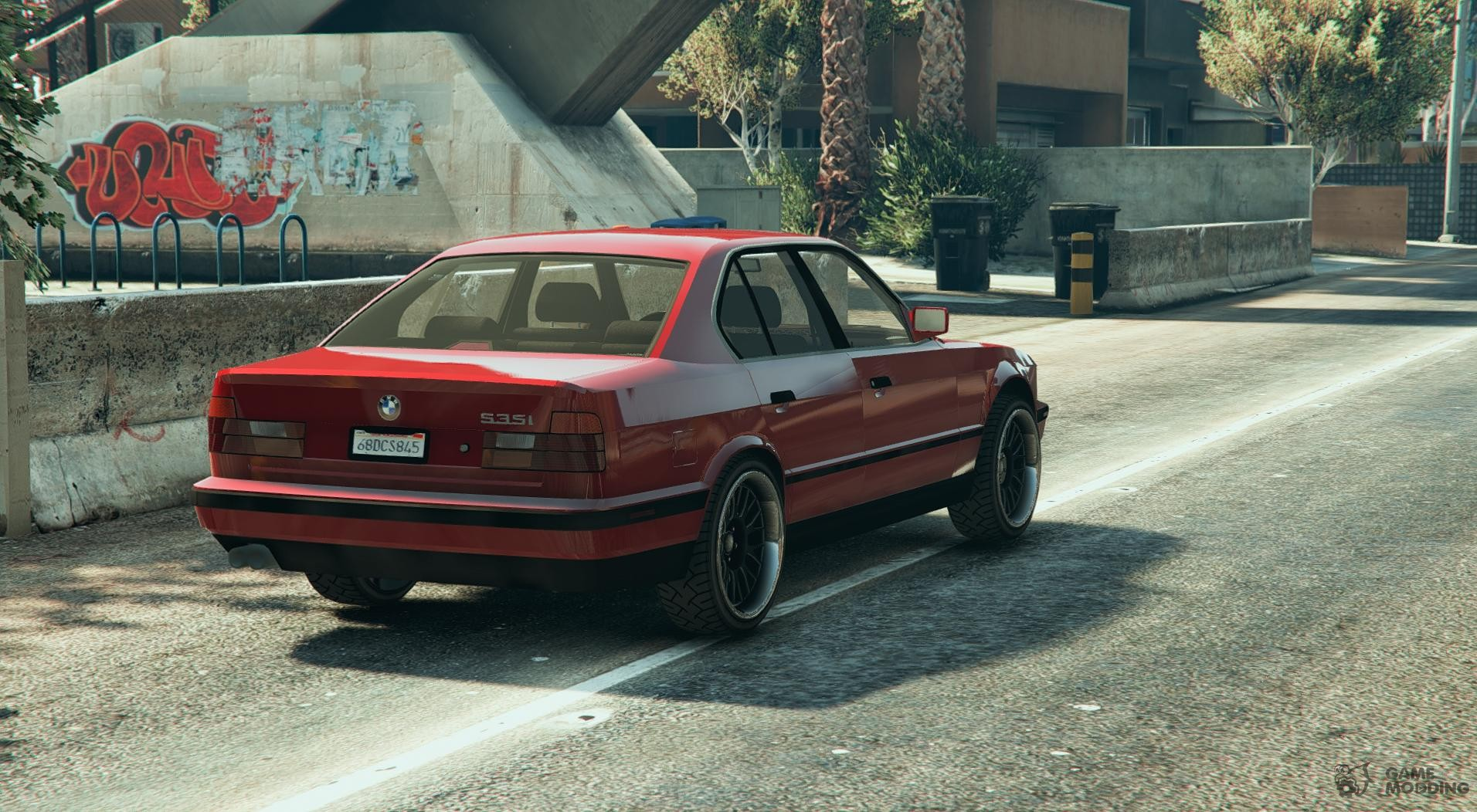 Cars That You Can Turn Into Rally Cars Gta