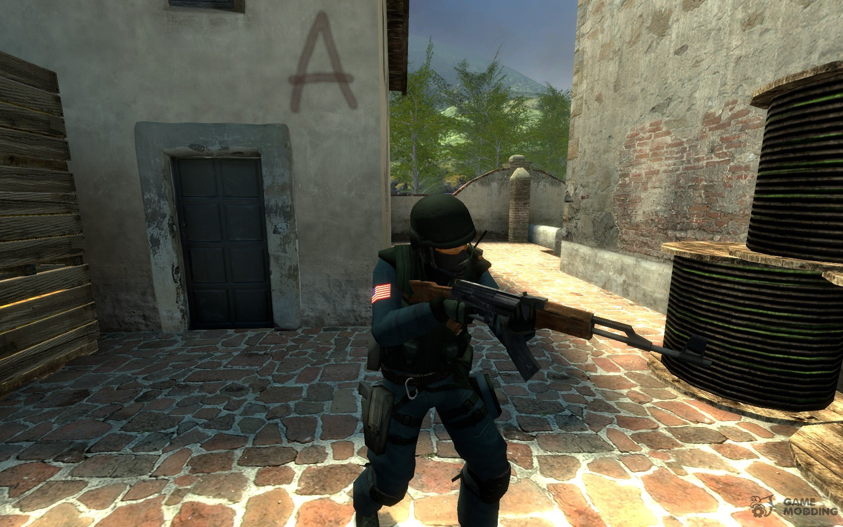 how to change team in counter strike