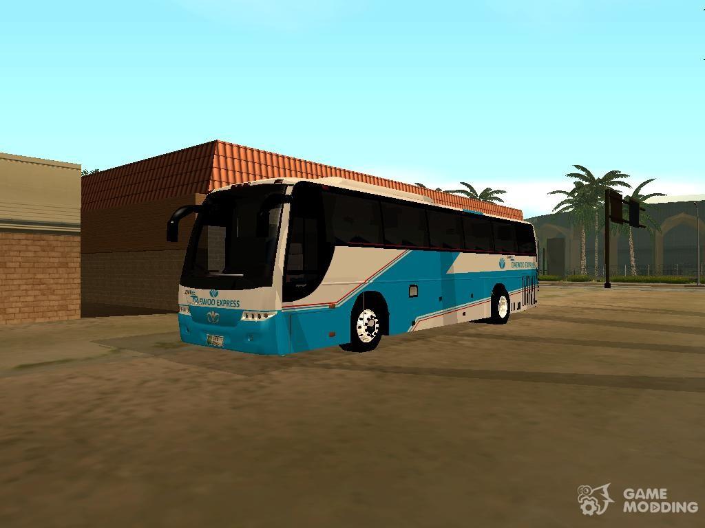 Скачать Мод На Автобус На Гта Сан Андреас На - фото 3
