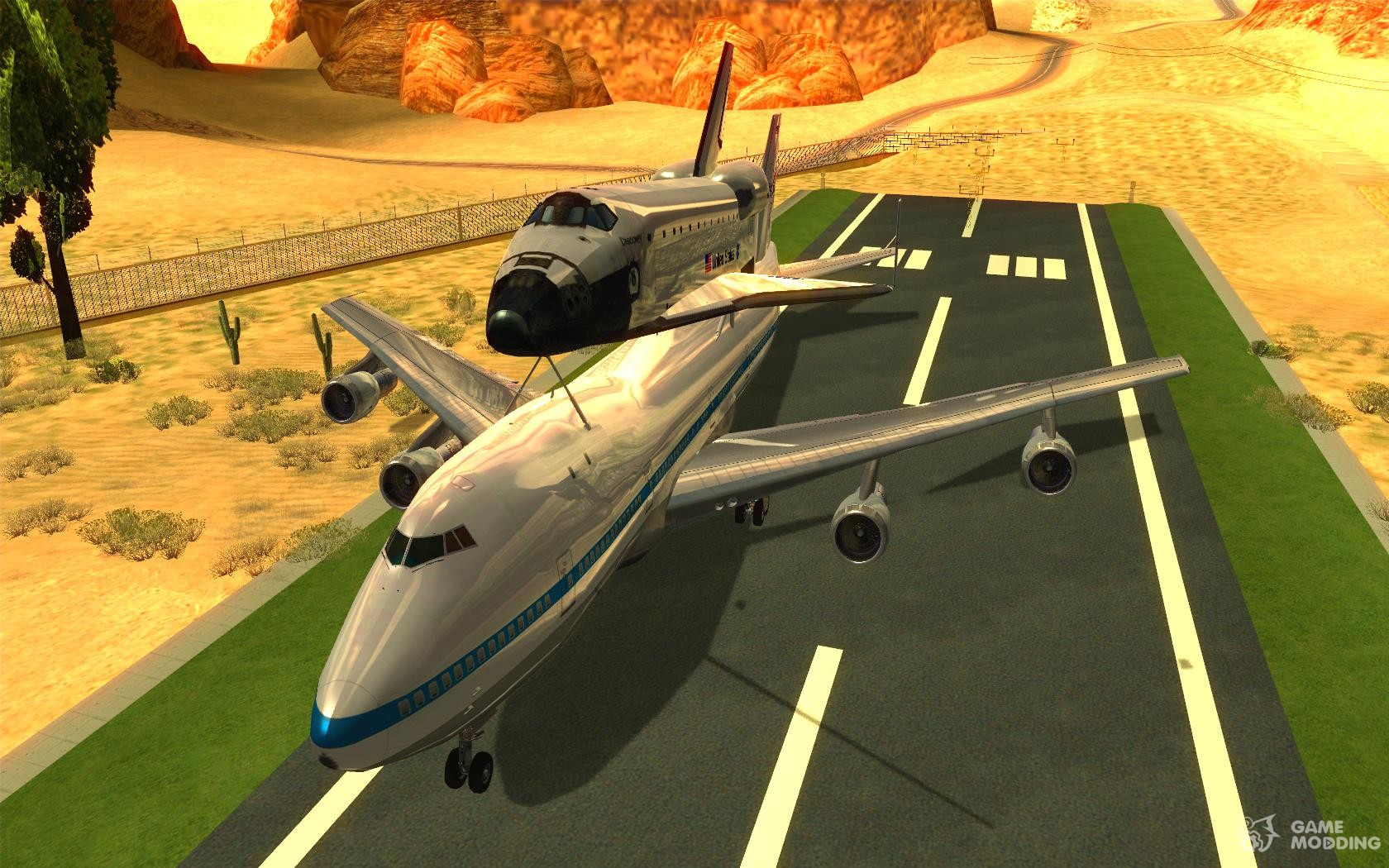gta 5 space shuttle mission - photo #21