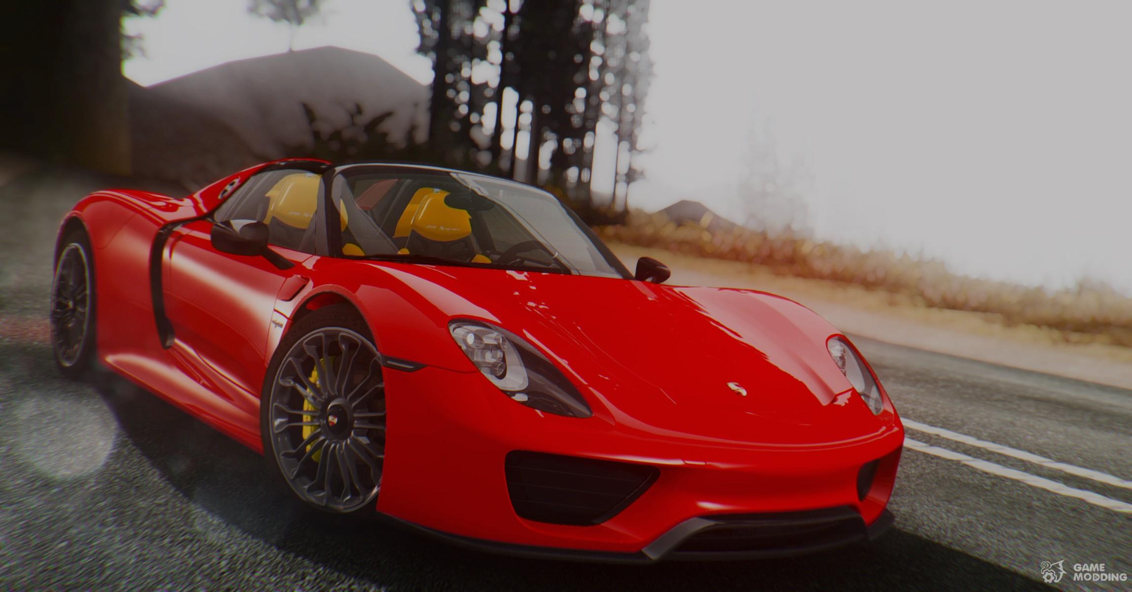2368c319d40f7c8fe67d59e5e2f0054778e2ecb5939123d13d61d0ad4efa41e6 Fabulous Porsche 918 Spyder Nfs Mw Mod Cars Trend