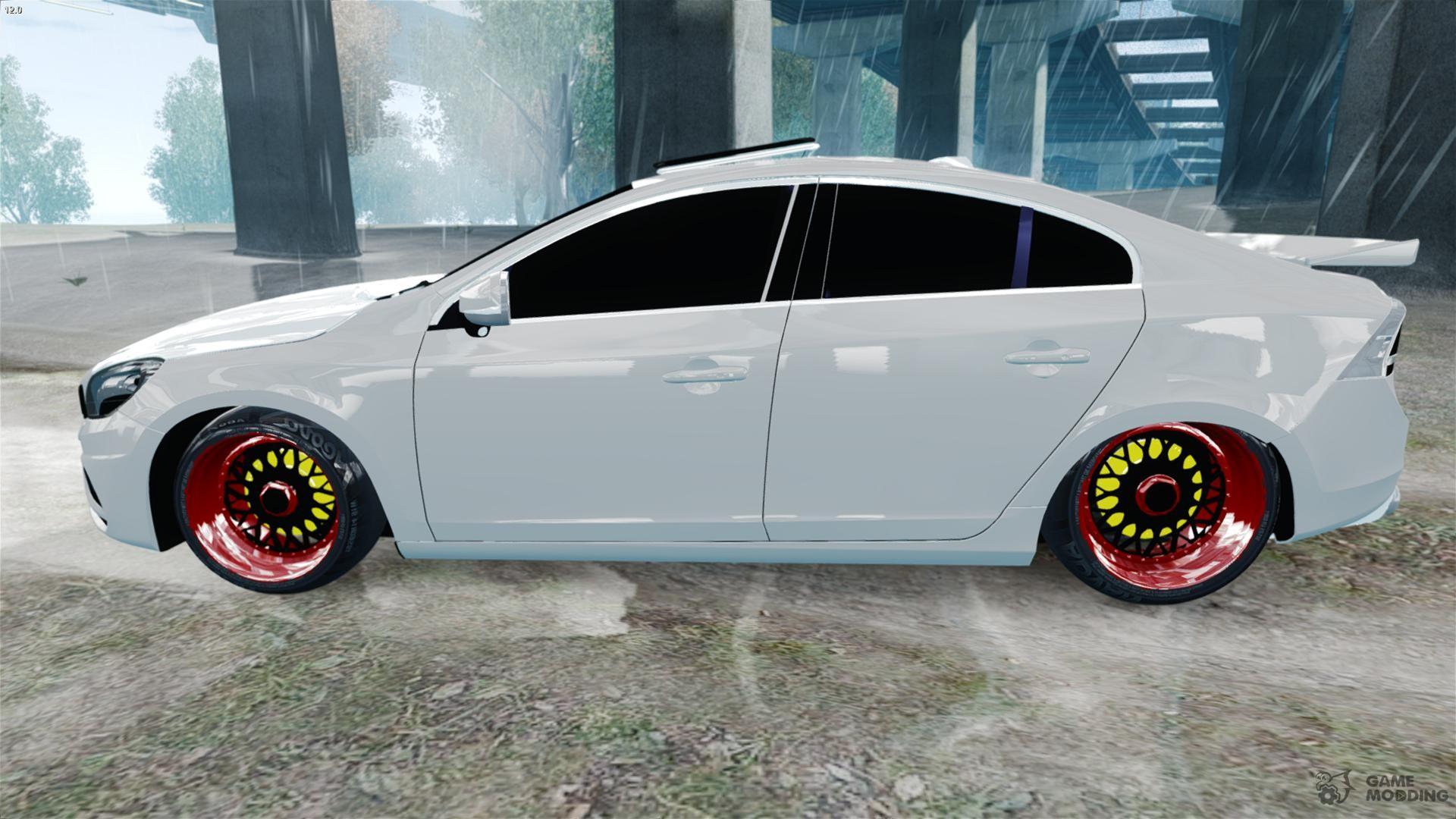 product wheels volvo