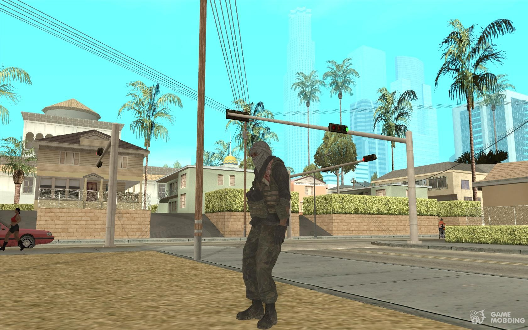 muslim singles in san andreas Secrets of gta sa alternative hidden cutscenes phone calls, fat cj, big smoke, learning to fly, black project, stowaway, missions and more thanks for watc.