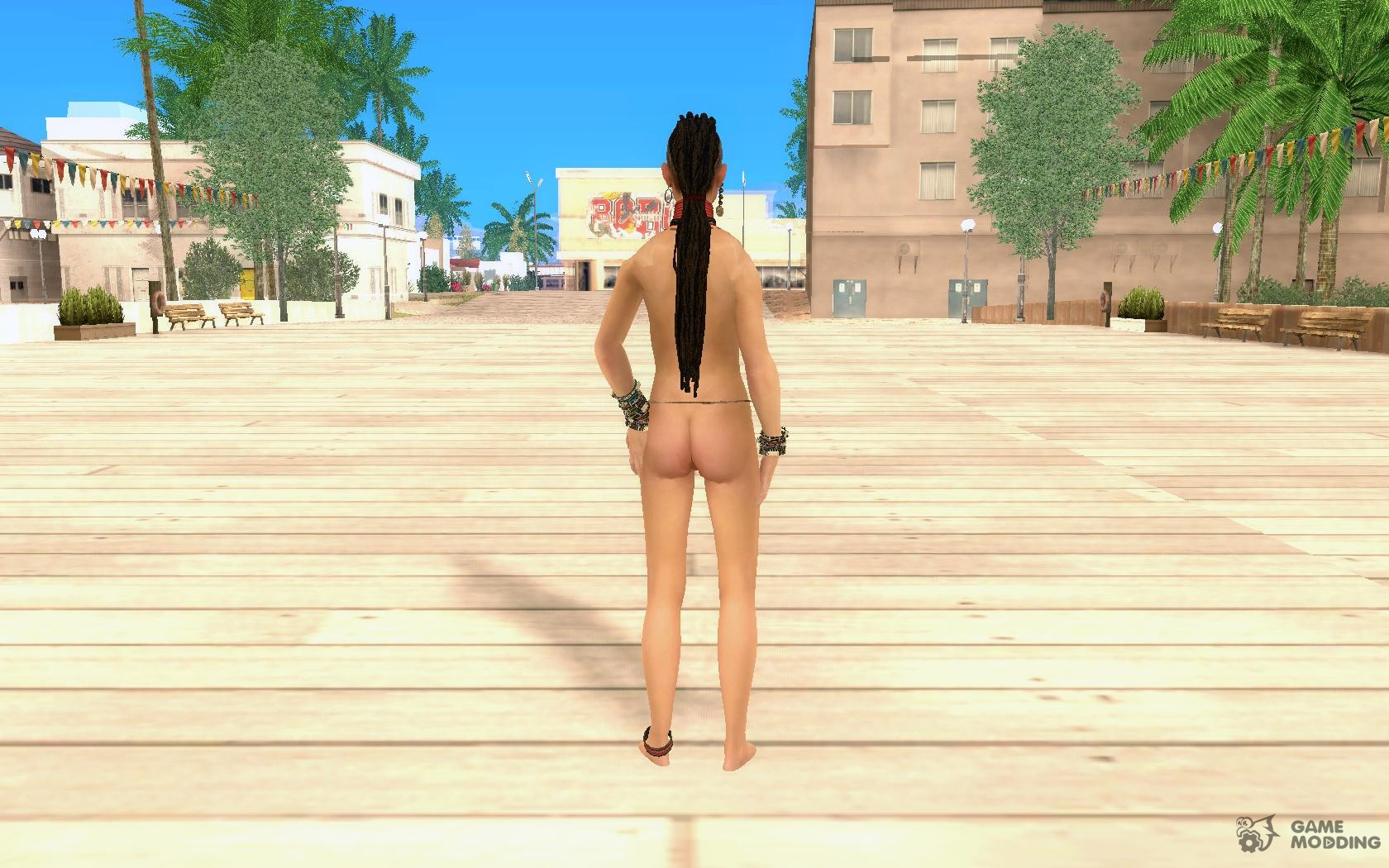 Download nude skins for far cry sex video