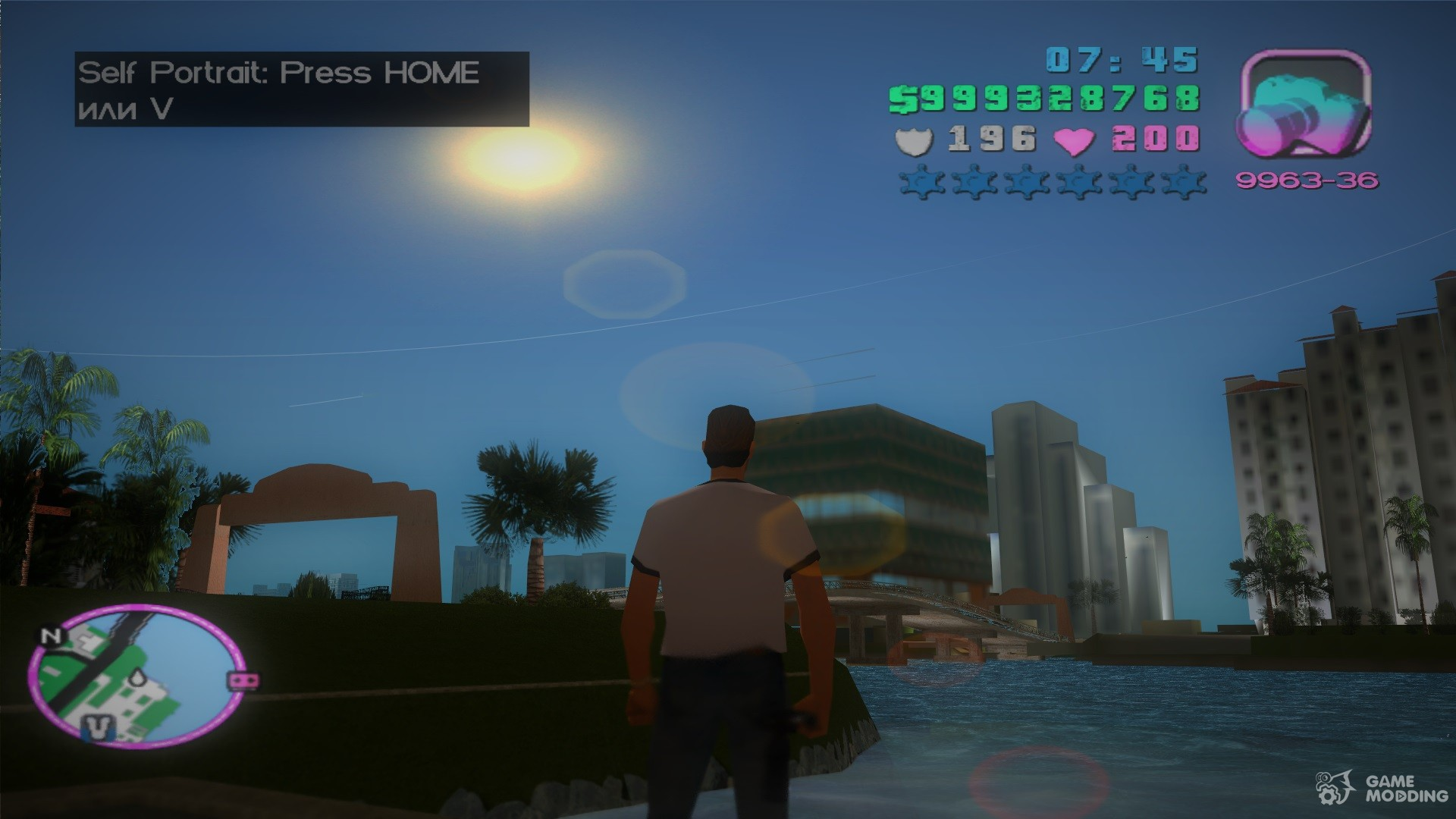 Gta Vice City Graphics Mod Download Pc