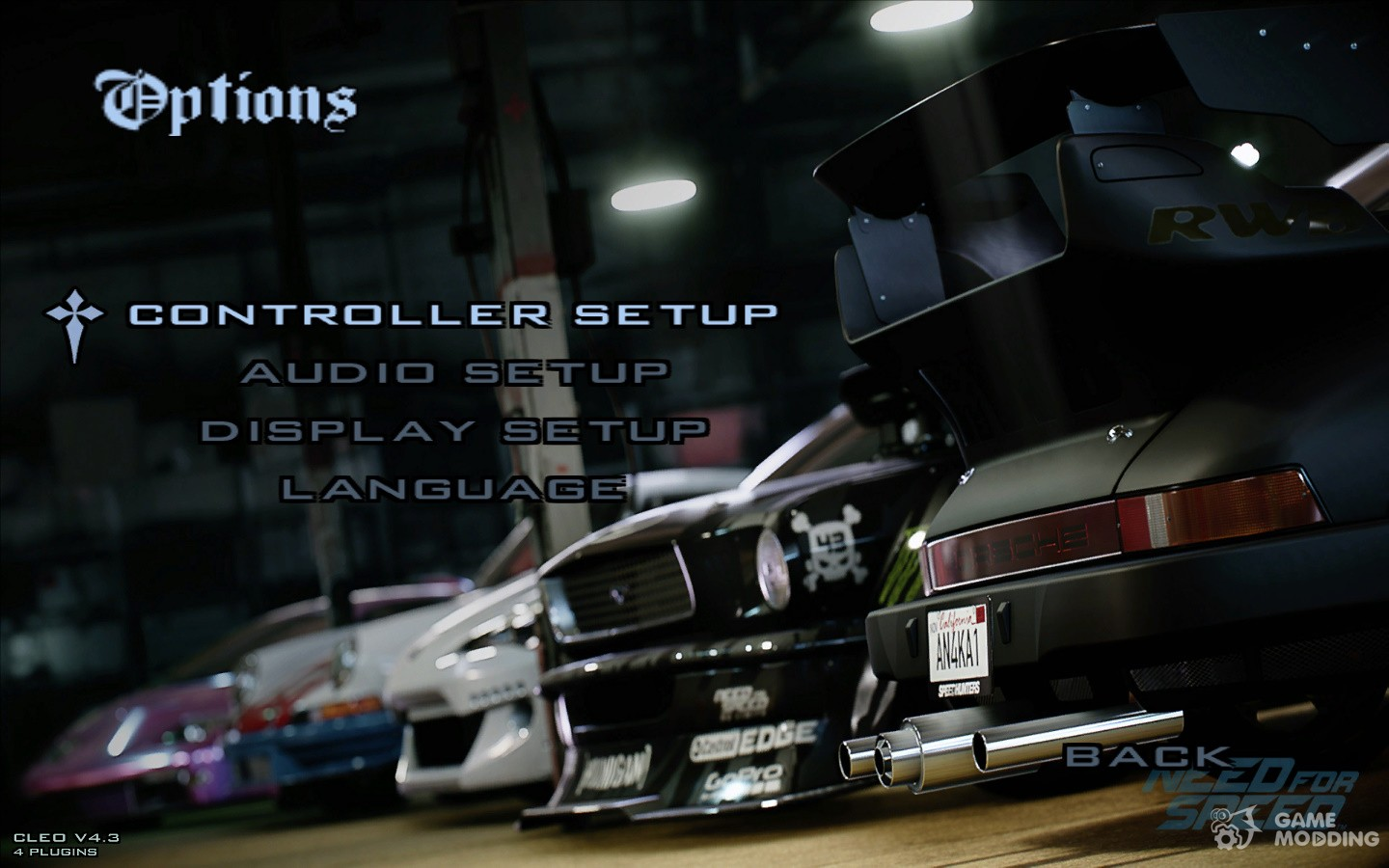 SAN SPEED FOR TÉLÉCHARGER 2011 B13 NEED ANDREAS GTA