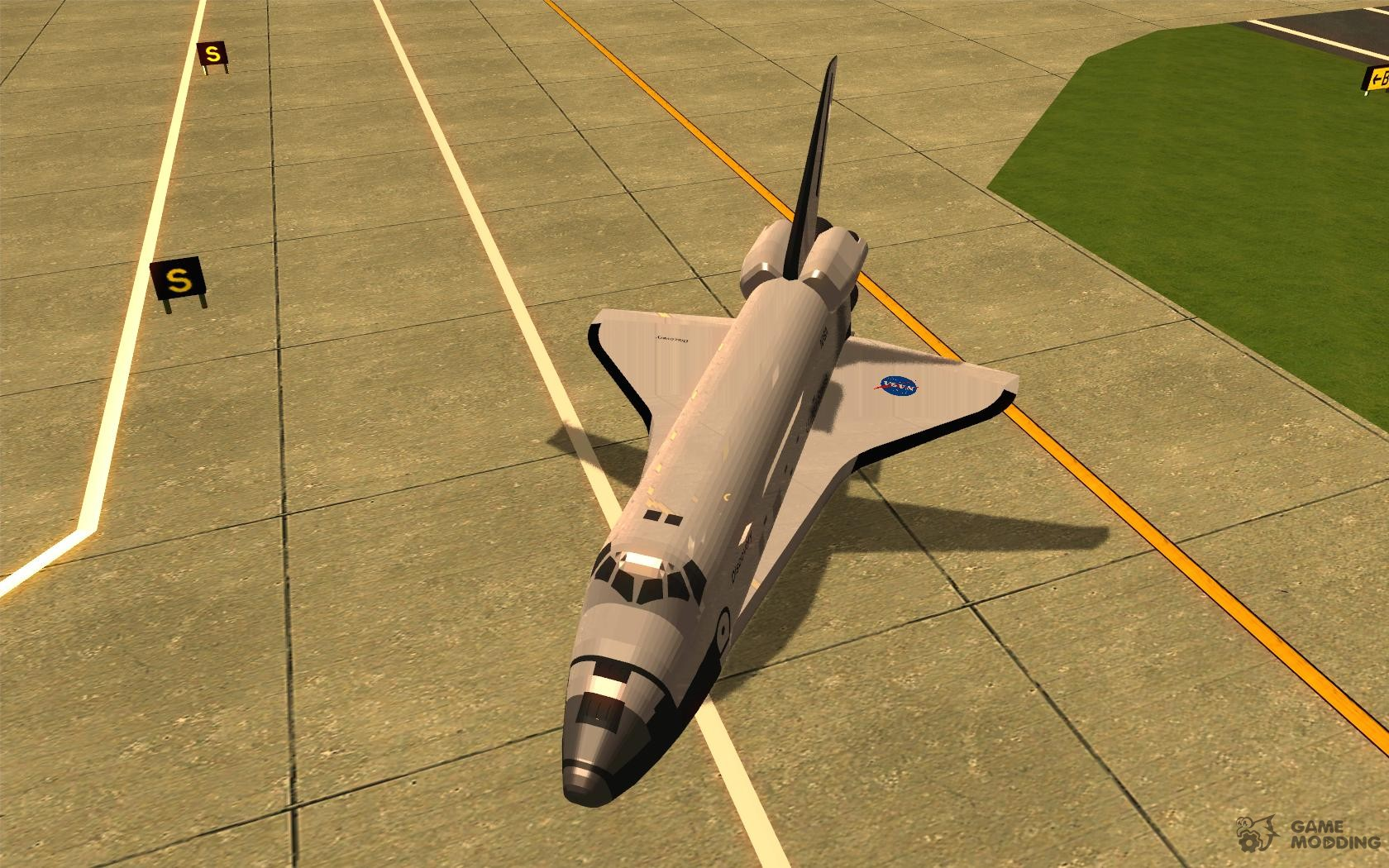 gta 5 space shuttle mission - photo #4