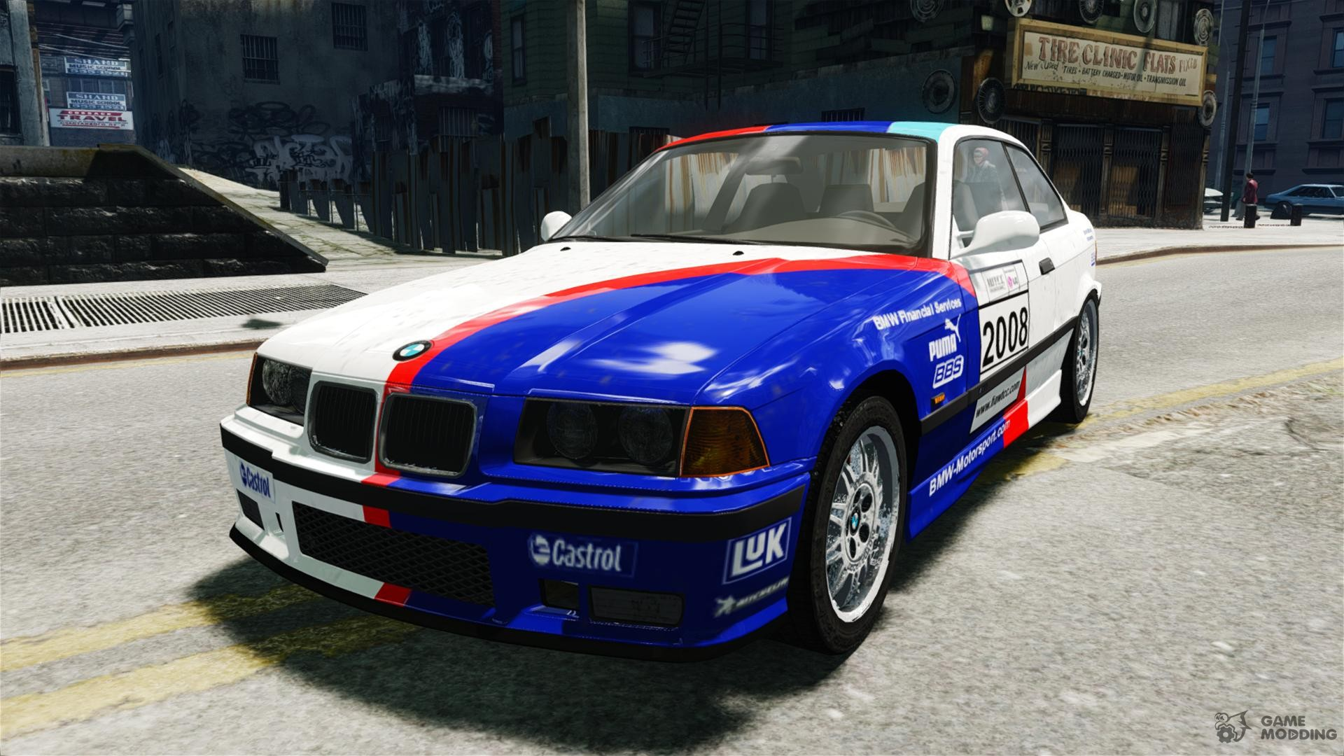 bmw m3 e36 v 2 tuning for gta 4. Black Bedroom Furniture Sets. Home Design Ideas