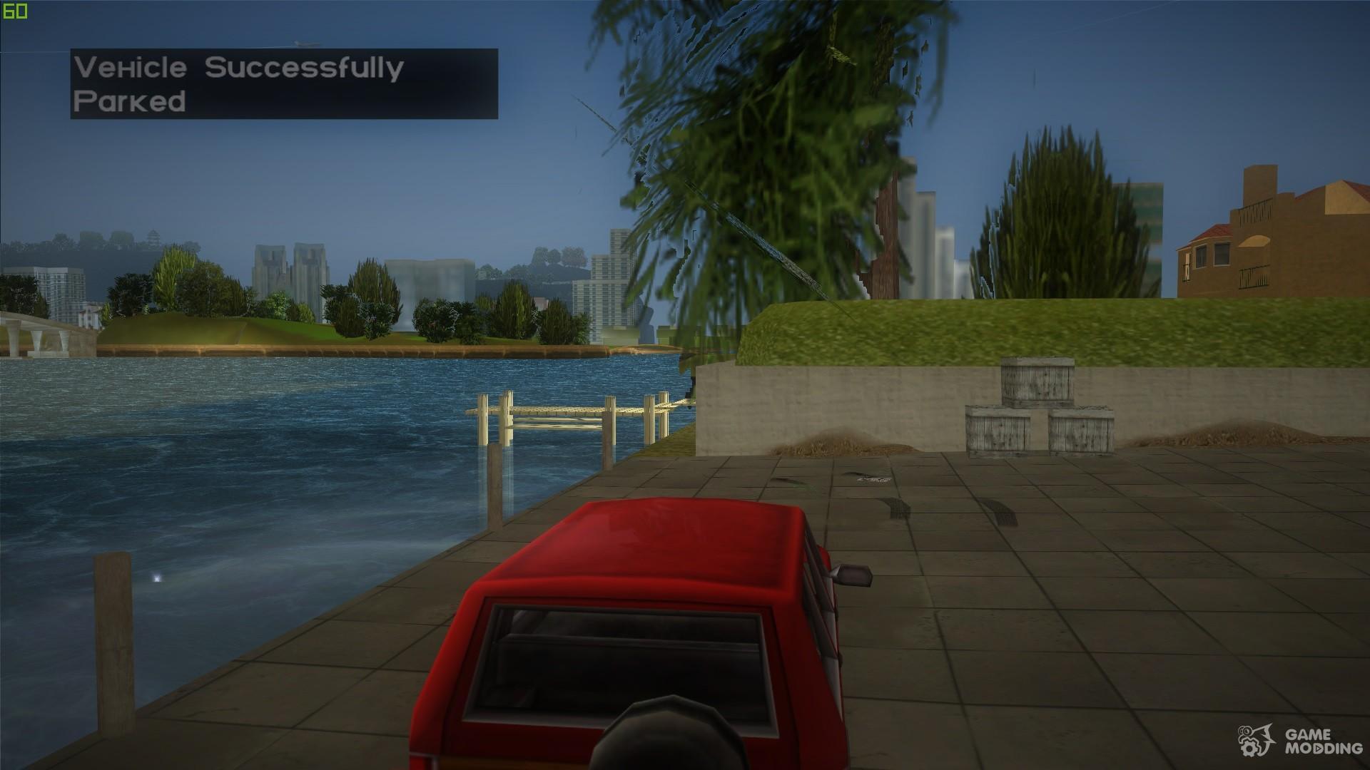 Save Car Everywhere for GTA Vice City