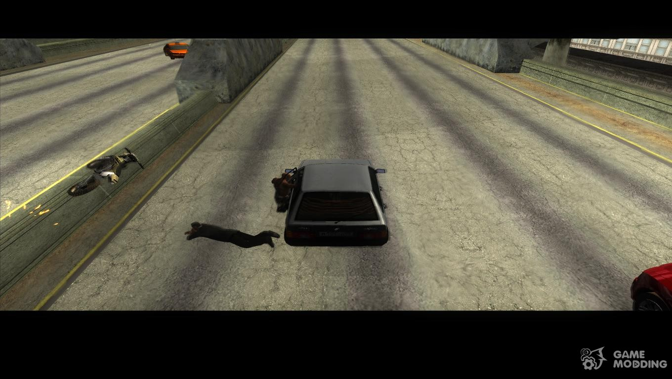 Gta  Script Car Speed Same