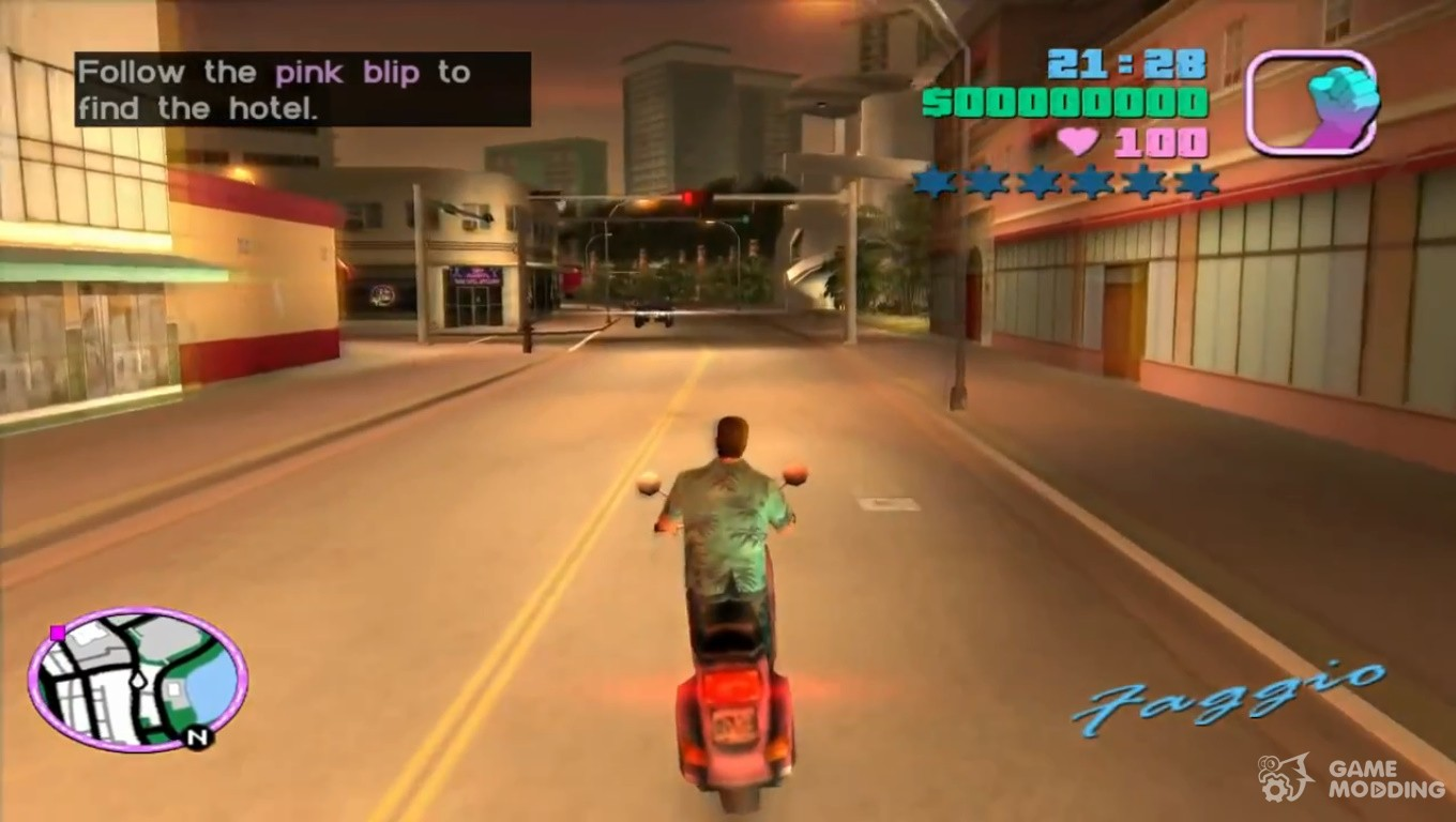 all about gta vice city Grand theft auto vice city - all missions walkthrough (5 hours of game play walkthrough to help you win at gta vice city) grand theft auto vice city cheats for desired effect, enter the gta vice city cheat code listed in bold any time during game play if a cheat is enabled, re-entering the code will disable it.