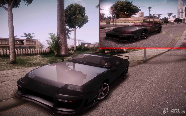 Dirty Vehicle Txd Sa Mp Edition Fix For Gta San Andreas