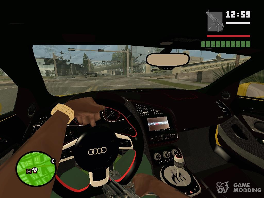How to install Mods in Gta San Andreas (Steam) :: Grand ...