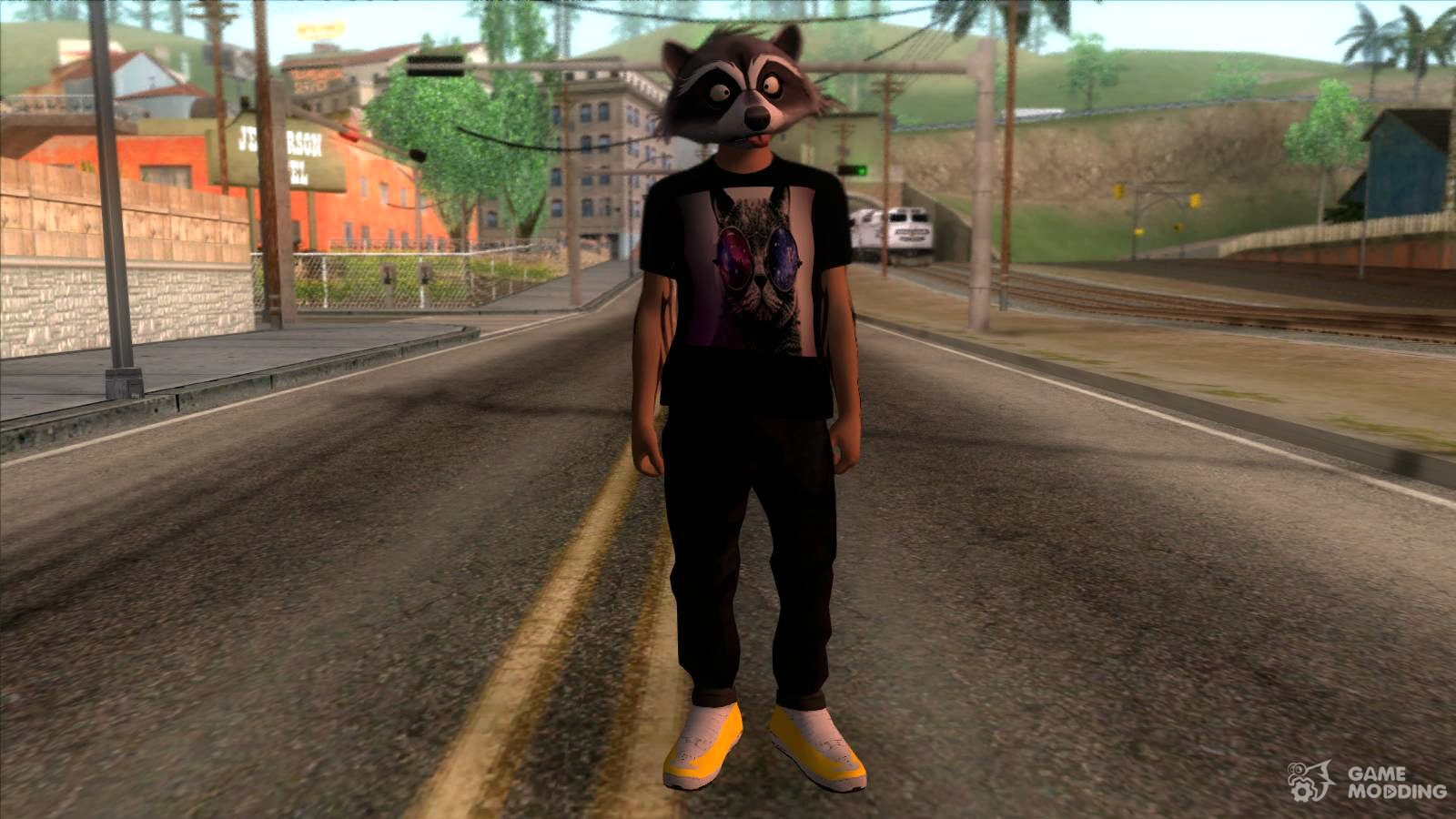 Коды к GTA: San Andreas: Все коды 51