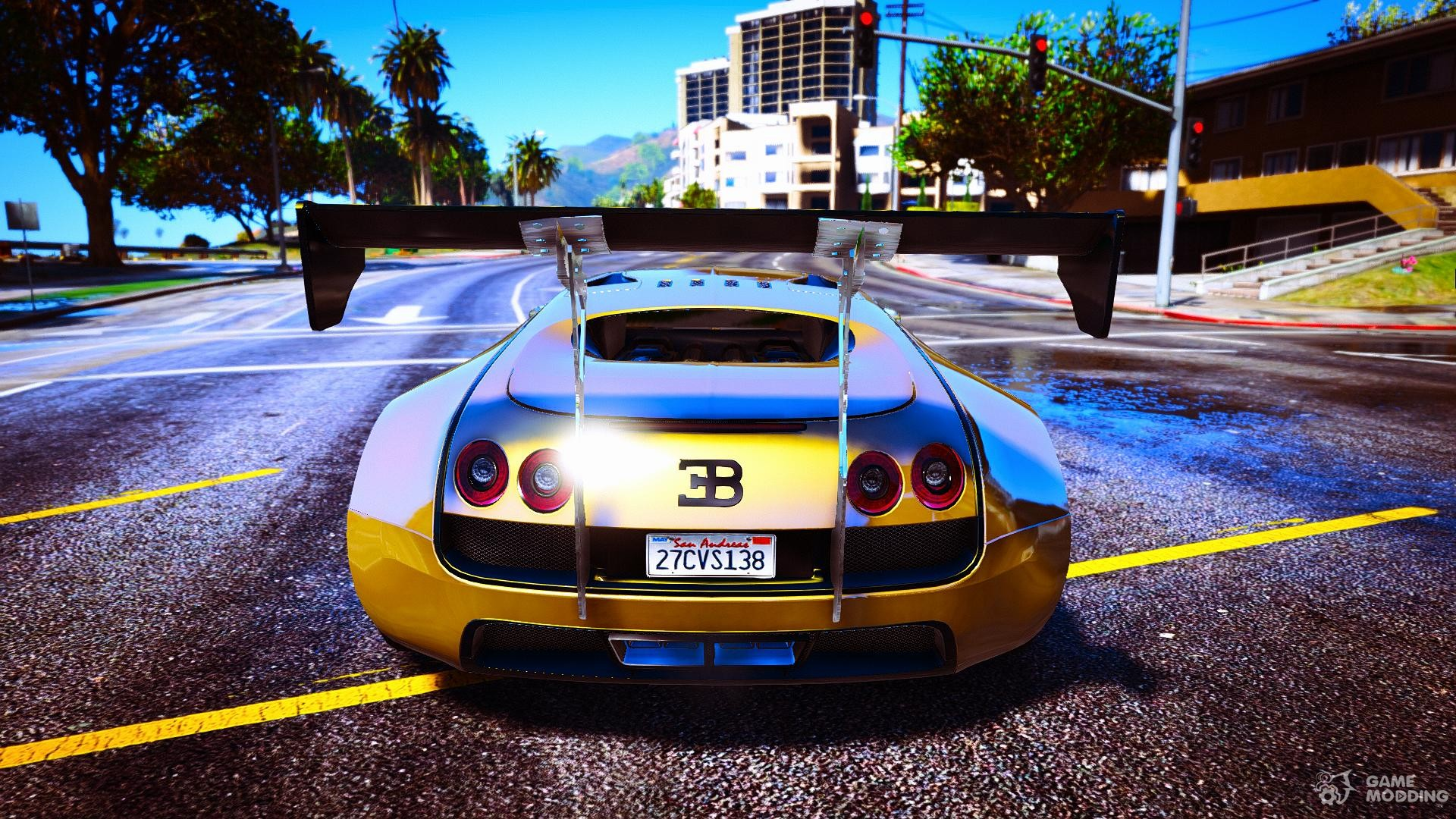 bugatti veyron v6 0 for gta 5. Black Bedroom Furniture Sets. Home Design Ideas