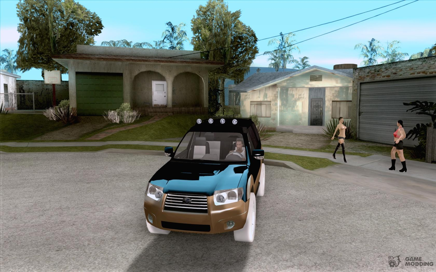 Forester cross sport 2005 for gta san andreas subaru forester cross sport 2005 for gta san andreas vanachro Choice Image