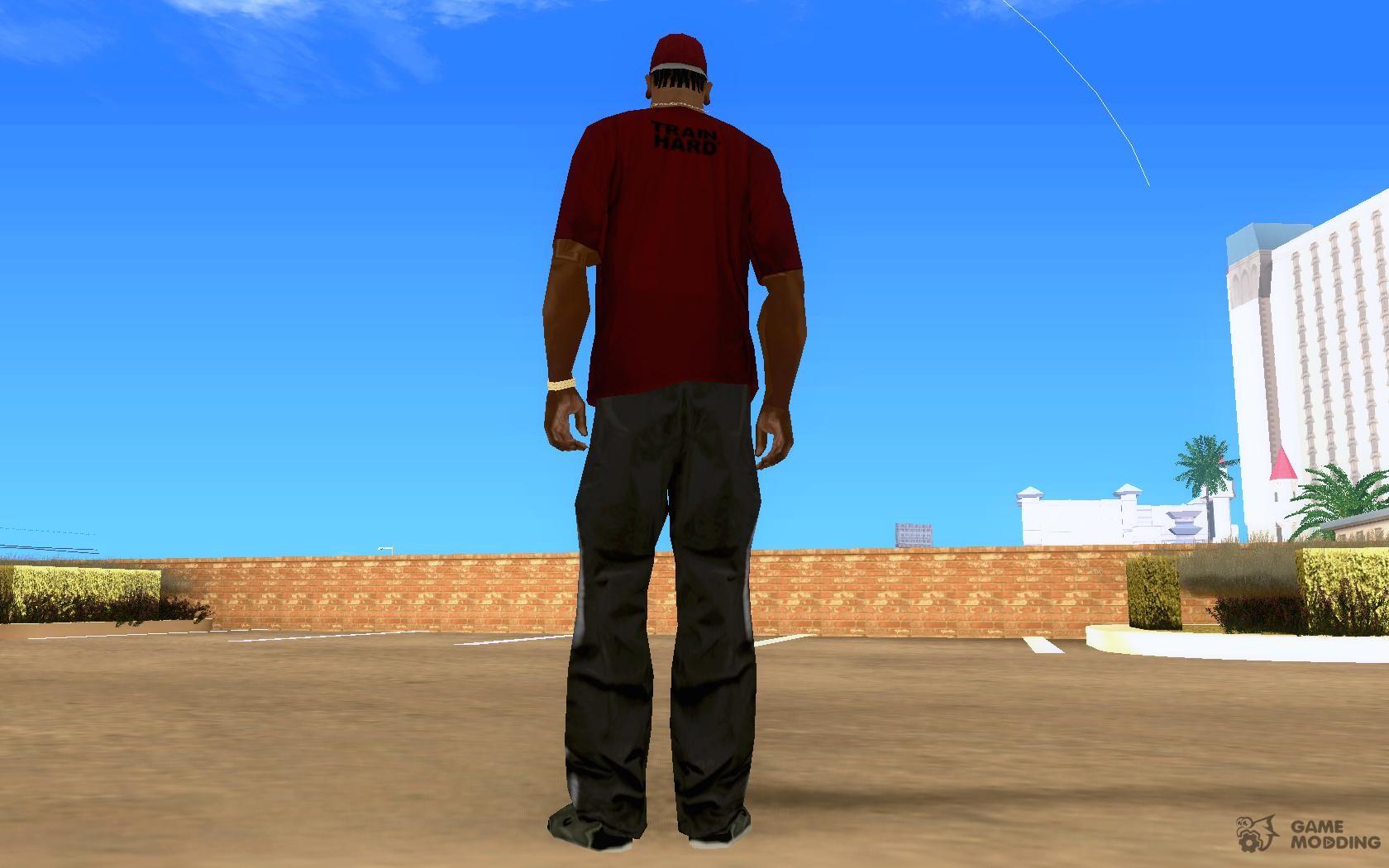 Grand Theft Auto: San Andreas / GTA SA на андроид