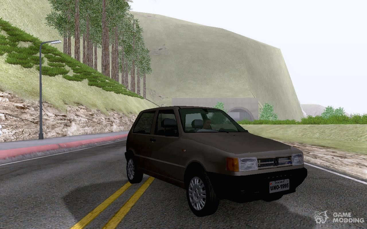 fiat for gta san andreas » page 9