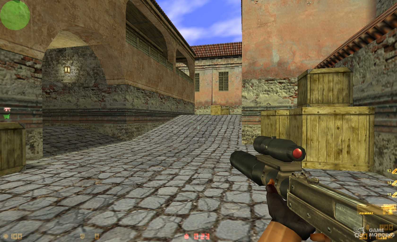 Counter-Strike Source now available on Steam for Mac