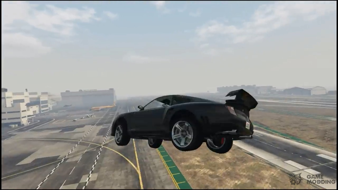 how to find top speed of a car gta 5