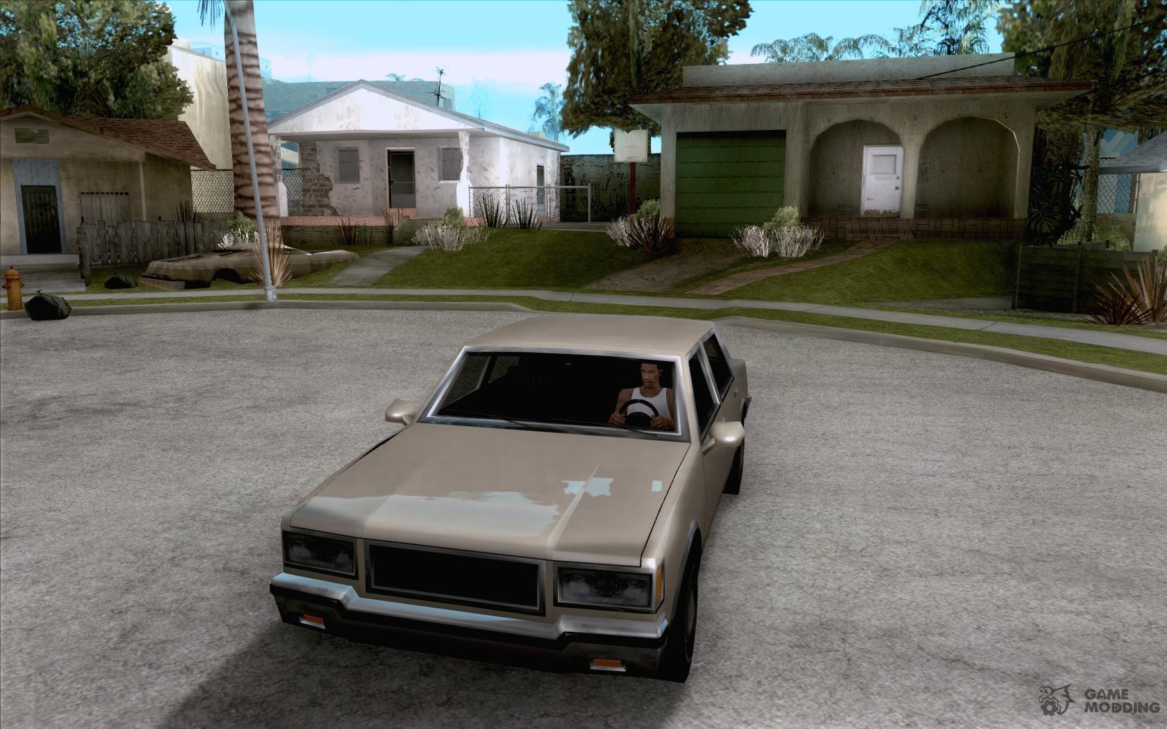 710 Mod Mobil Greenwood Gta Sa Terbaik