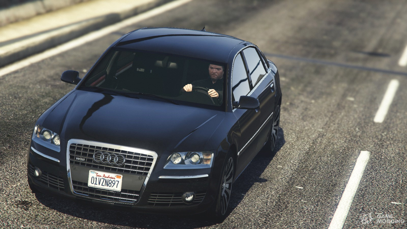 Audi for GTA 5 » Page 2