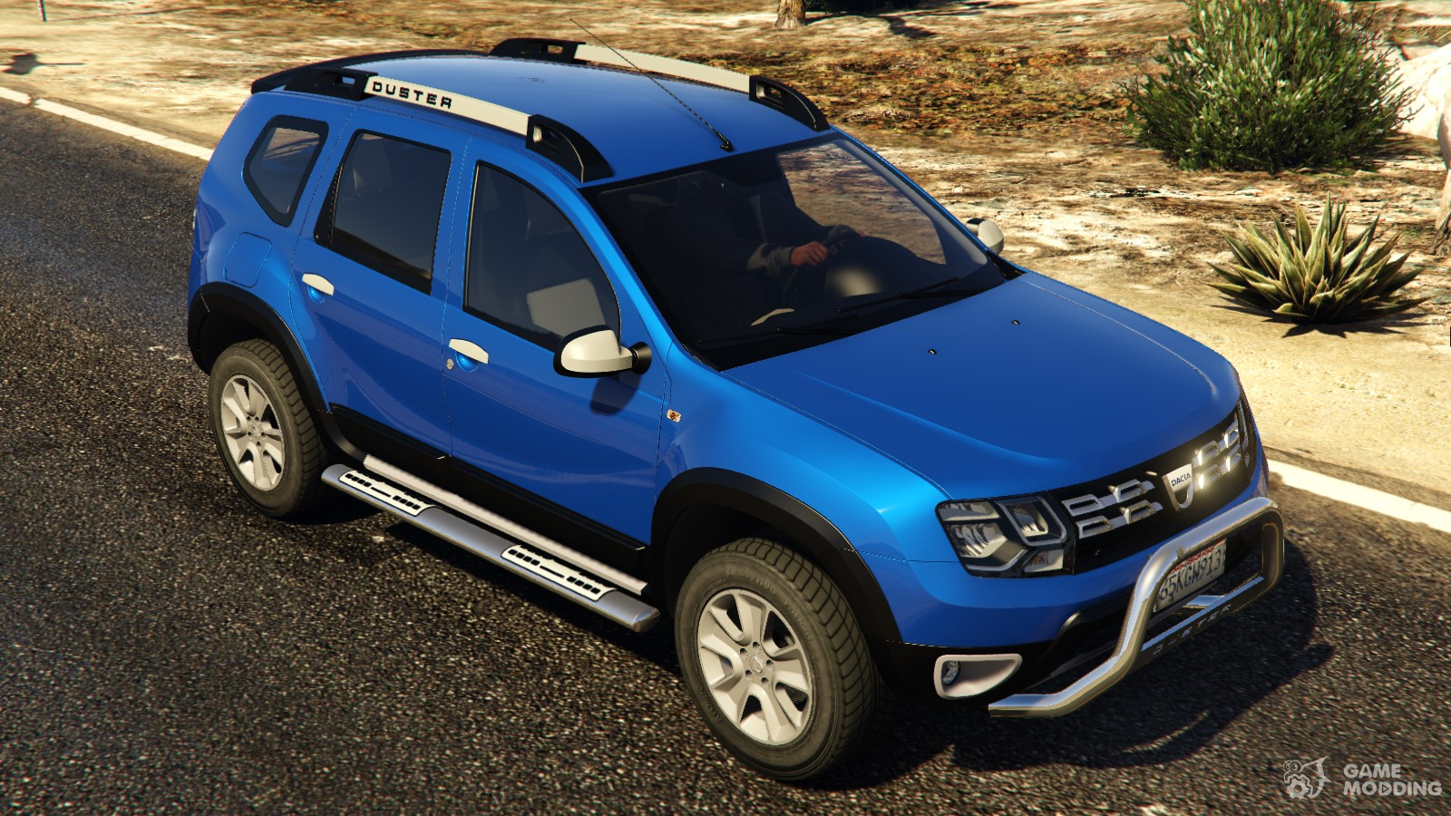 dacia duster 2014 for gta 5. Black Bedroom Furniture Sets. Home Design Ideas