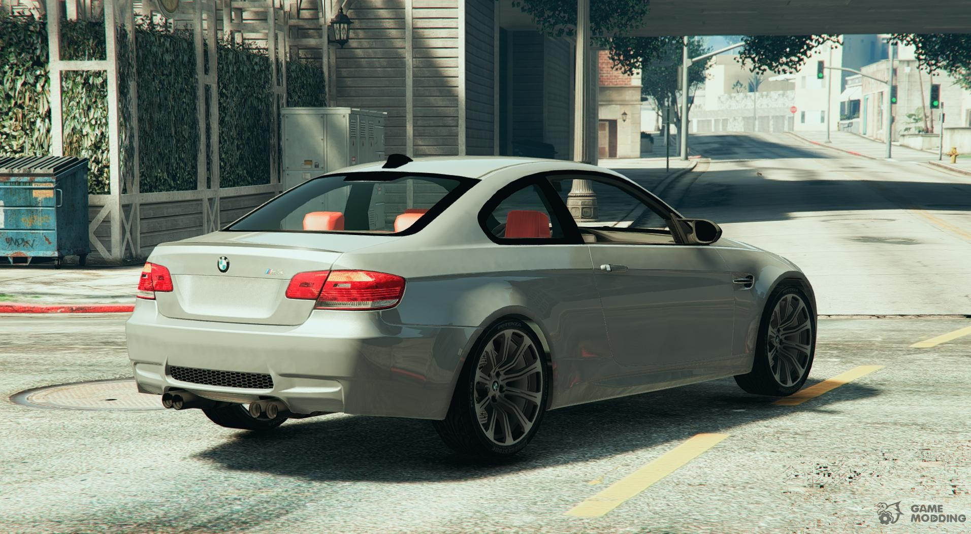 bmw m3 e92 performance kit for gta 5. Black Bedroom Furniture Sets. Home Design Ideas